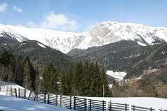 Mrtsilumi (anuwintschalek) Tags: schnee winter sun sunlight white mountain snow nature berg landscape austria march spring 28135is lumi sonne 2009 niedersterreich frhling talv pike kevad supershot valge mgi mywinners canoneos1000d