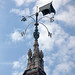 Weathervane Bodt Castle