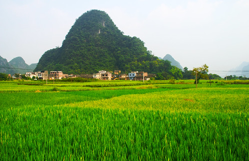 Yangshuo Postcards 01