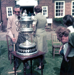 Frodsham NCH (theirhistory) Tags: cup children orphanage trophy shield childrenshome