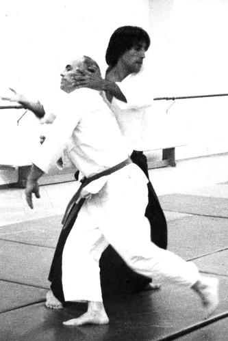 Manuel Galrinho e Mário Sanches - 1986