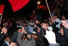 DSC_7901 (RufiOsmani) Tags: macedonia change albanian elections 2009 kombi osmani gostivar rufi shqip flamuri maqedoni gjuha rufiosmani zgjedhje ndryshime politike