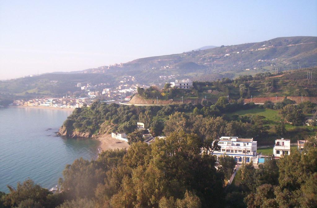 صور  لمدينة عنابة الساحلية 3368897450_67477bdb9