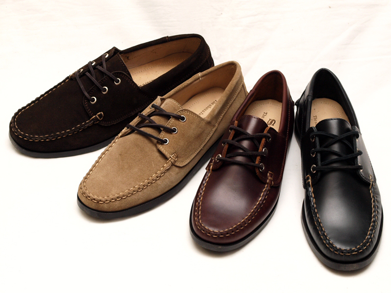 Sir Gal / Moccasin Shoes