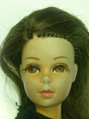 sun sun francie (jonnieeleven) Tags: sun japanese doll barbie rare mattel francie