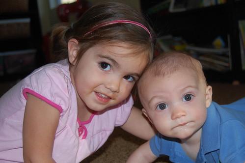 Gwen & Henry