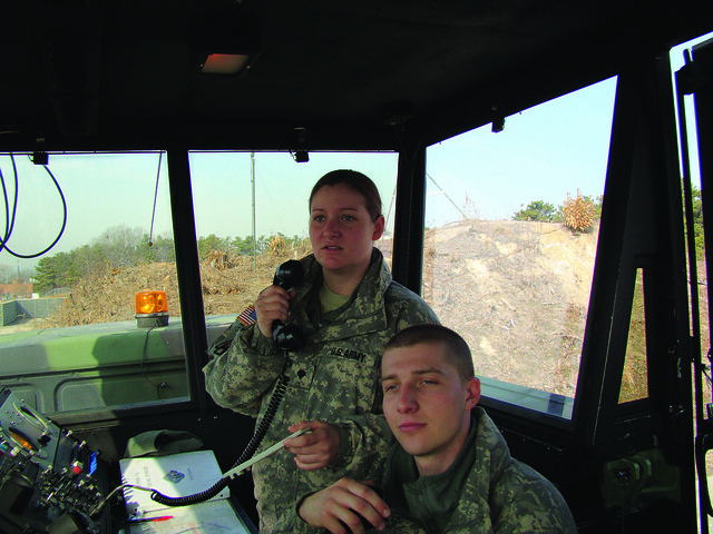 4-58th AOB ROKA Soldiers strengthen ties by USAG-Humphreys
