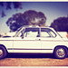 BMW 2002 by isayx3