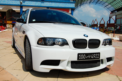 tuning bmw e46. E46 tuning by 3afsa