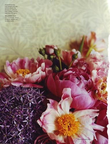 domino: flowers