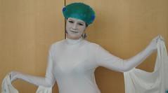 Princess Ruto, The Zora (cosplay shooter) Tags: anime comics costume comic cosplay manga leipzig convention zora cosplayer rollenspiel buchmesse bookfair roleplay lbm ruto leipzigerbuchmesse 2500z thezora princessruto x201509