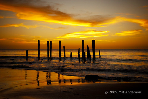 Old Jetty, Port Willunga, South Australia