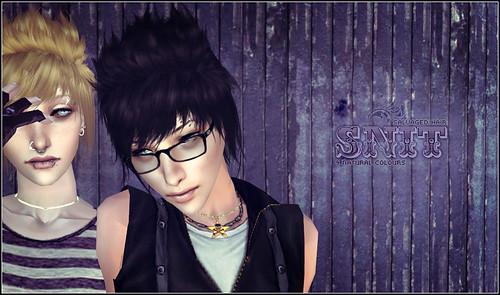 [DL!] Stupid Snit (ridiculous peggy edit) by Punkchiqe.