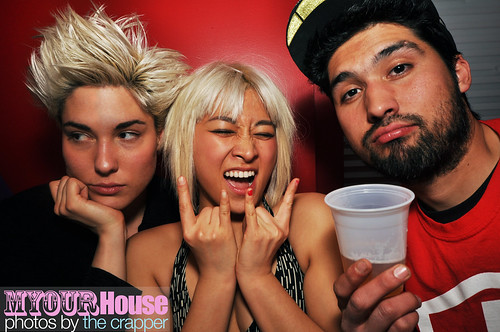 MYOUR House: Ladytron After-Party