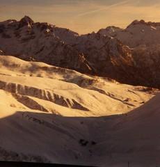Foppolo (wallygrom) Tags: winter italy snow ski 1982 italia skiing skiresort bergamo dolomites foppolo january1982 hotelcristallo