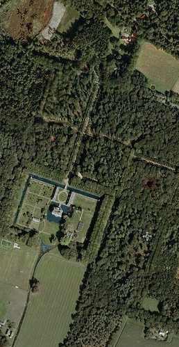 Satellite view of Eerde