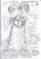 Empress Doodle