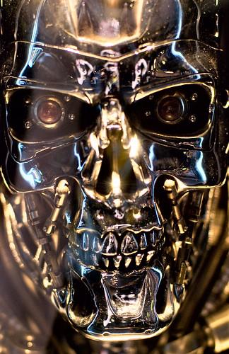 Terminator Exhibition 05