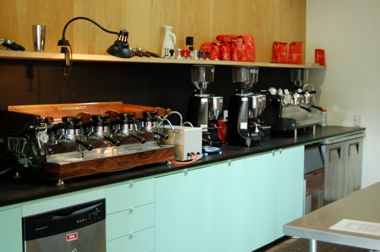 intelligentsia lab