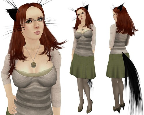 SL Outfit 4/15/09