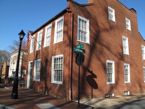 Historic Charlottesville