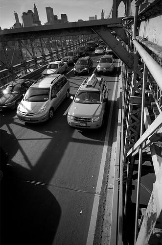 :: BROOKLYN BRIDGE :: (by masamonster)