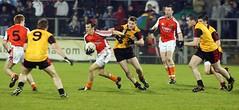 Down V Armagh, Ulster Final (Cadbury U-21 Gaelic Football) Tags: cadbury gaa u21football ulsteru21final