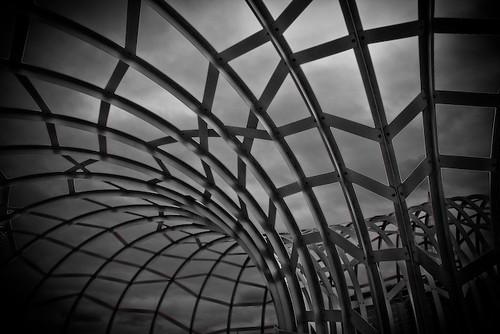 Webb Bridge, Docklands