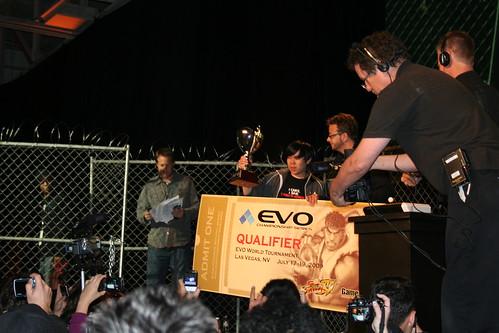 Street Fighter IV National Finals