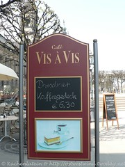 Dresdner Kaffee-Gedeck