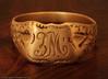 Treasure! (russwxyz, formerly russ2243) Tags: gold treasure ring metaldetecting nikond300