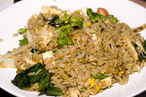 Market Rice