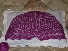Mystic Roses clue 1 (mamatejaia) Tags: roses mystic kal shawls