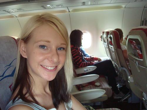 Minha esposa no aeroporto de salvador bahia 8