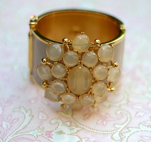 JCrew Cuff by you.