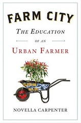 Farm City book cover, photo courtesy of Amazon.com