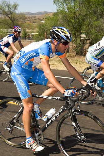 Peter Stetina - Tour of the Gila, 2009