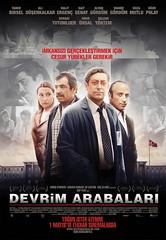 Devrim Arabaları (2009)
