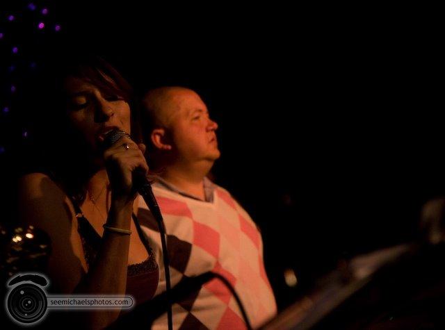 Kingston A Go Go at the Radio Room 50109© Michael Klayman-049