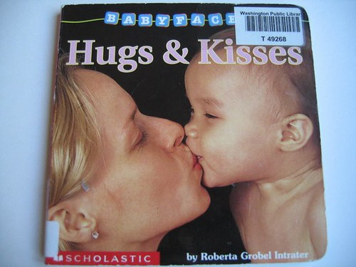 Baby Faces Hugs & Kisses by Roberta Grobel Intrater