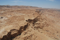 DSC_5156 (morland) Tags: israel masada lbs d80
