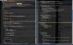 Emacs setting