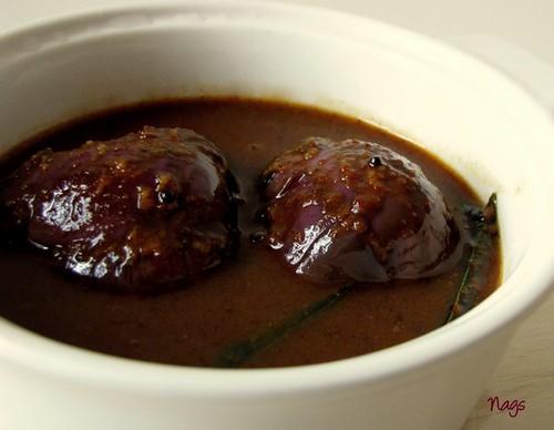 Ennai Kathirikkai Kuzhambu Recipe | Tamil Kulambu Recipes