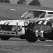 #80 Colin Goldsmith 1960 Austin Healey 3000 & #9 Harry Brittain 1969 Lancia Fulvia