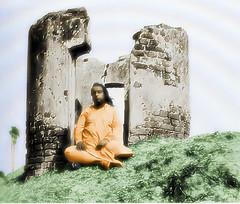 india 1935-Yogananda