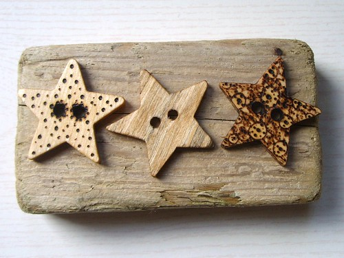 sTaR bUttonS by fizzee*.
