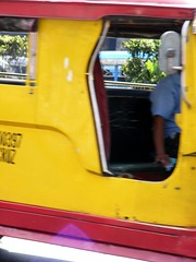 DSCF1576 (Pinay New Yorker) Tags: philippines manila jeepney kingoftheroad may2009 pinaynewyorker dinnagon