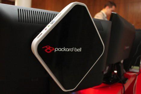 Packard Bell iMax