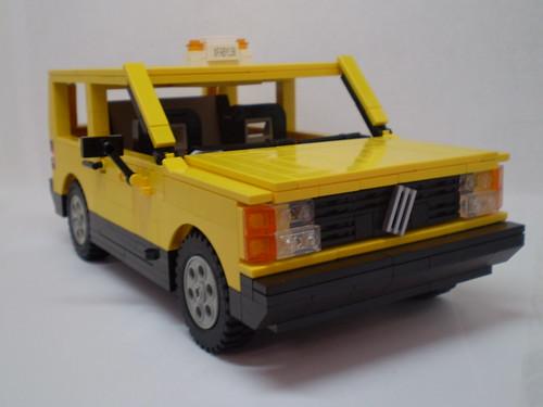 New Fiat Panda 4x4. Formula One Racecar middot; 1980