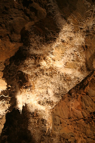 Black Chasm Caverns